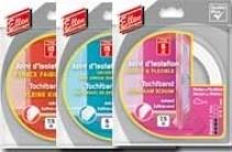 Selbstklebende Dichtungsbänder