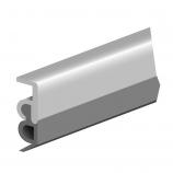 Abdichtungsschienen aus Aluminium
