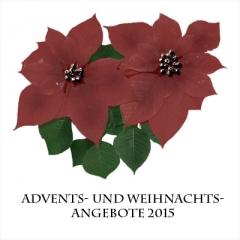 nicht lieferbar - Advents- und Weihnachtsangebote 2015