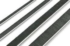 IBS 60/80, schwarz 300 cm, VE: 1