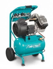 COMPACT-AIR 321/20 Universalkompressor