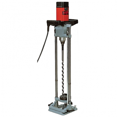 Mafell Zimmerei-Bohrmaschine ZB 600 E mit Bohrgestell für 475 mm Bohrti