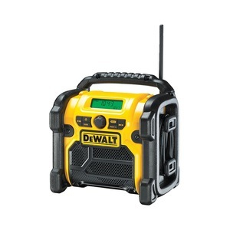 Dewalt XR Li-Ion FM/AM Kompakt-Radio DCR019