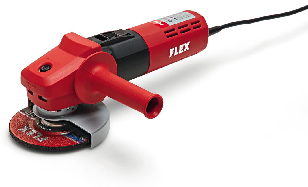 flex winkelschleifer l 1506 vr 1200 watt 125 mm. Black Bedroom Furniture Sets. Home Design Ideas