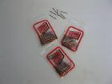 Nägel 1,6 x 25 mm silber rostfrei VE= 20 Beutel