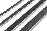 IBS 60, Rosshaar dunkelbraun 250 cm, VE: 1