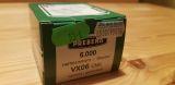 Heftklammer Prebena VX06 CNK verzinkt.