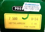 Heftklammer Prebena V-14 CNK verzinkt 7500 Stück/ Pack