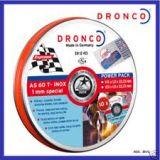 +++AKTION+++ Trennscheiben Dronco 1 mm Inox special 125 mm