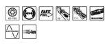 Akku-Handkreissäge HKC 55 Li 5,2 EBI-Plus-SCA
