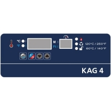 KAG 4 SET - Mobiles Kantenanleimgerät