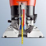 Mafell Präzisionsstichsäge P1 cc MaxiMAX im T-MAX  ohne Versandkosten