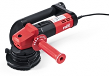 RETECFLEX, das Universalwerkzeug zum Sanieren, Renovieren und Modernisieren RE 14-5 115, Kit TC-Jet